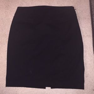 Pencil Skirt From Express